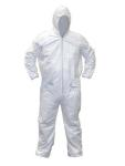 SAS Safety 6892 Gen-Nex® All Purpose Hooded Coverall