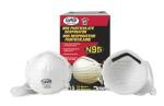 SAS 8615 N95 Particulate Respirator (12 Boxes of 20)