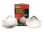 SAS 8620 R95 Particulate Respirator (12 Boxes of 20)