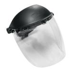 SAS 5145 Deluxe Shield - Clear (Box of 4)
