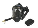 SAS 9814-04 Opti-Fit Full Face Supplied Air Respirator - Small