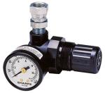 Sharpe 1410 Mini Air Regulator
