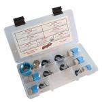 SUR&R AC50M Metric A/C Compression Union Kit