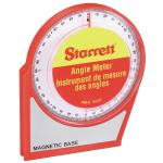 Starrett 0 to 90° Magnetic Angle Meter