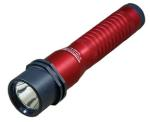 Streamlight 74341 Strion LED with 120V AC/12V DC, Red