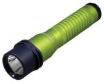 Streamlight 74345 Strion LED with 120V AC/12V DC, Lime Green