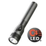 Streamlight 75434 Stinger LED HL Rechargeable Flashlight w120v ac/12v dc, 1 PiggyBack