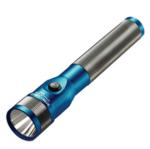 Streamlight 75611 Stinger LED Rechargeable Flashlight - Blue (Light Only)