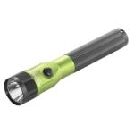 Streamlight 75635 Lime Green Stinger LED Rechargeable Flashlight (Light only)