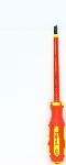 "Proferred 3/32""x3 Insulated (1000V) Screwdriver Slotted"
