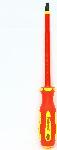 "Proferred 1/4""x6"" Insulated (1000V) Screwdriver Slotted"