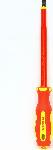 "Proferred 5/16""x7"" Insulated (1000V) Screwdriver Slotted"
