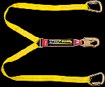Gemtor TB1101LY6 Soft Pack Energy Lanyard 6 Ft