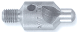 Threaded Shank Stop Countersink