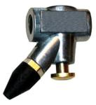 Tool Aid Inline Blow Gun with Rubber Tip