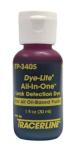 Tracerline TP3405 Dye-Lite® All-In-One™ Dye – For Oil, Fuel, ATF, PS and Hydraulics