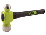 "Wilton 34014 14"" Bash Ball Pein Hammer- 40oz Head"