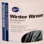"ACS 4615 ""Winter Rinse"" Neutralizer (1 Case / 4 Gallons)"