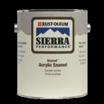 Sierra Beyond™ Acrylic Enamel Paint by Rust-Oleum SATIN TINT BASE (Gallon)