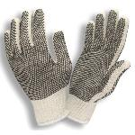 Cordova Safety Screen Coated Machine Knit Dot Gloves