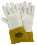 West  Chester 6010 Heavyweight Top Grain Cowhide MIG Welding Gloves