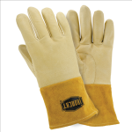 West Chester 6020 Insulated Top Grain Pigskin MIG Welding Gloves
