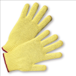 West Chester 34K 100% Kevlar® Regular Weight 13-Cut Knit Gloves