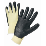 West Chester 713KSNF Nitrile Coated Kevlar® Gloves