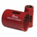 Morse Master Cobalt® Bi-Metal Hole Saw