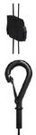 Black - Express  / Hook End Fixing (HG)