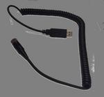 David Clark C62-USB Radio Adapter Cord