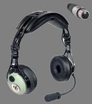 David Clark DC 8632 Model Headset
