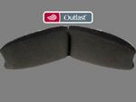 David Clark DC One-X Series Soft Breathable Head Pad W/ Outlast Technology