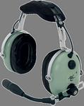 David Clark H10-60 Model Headset