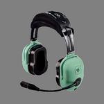 David Clark H20-10S Model Headset