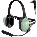 David Clark H6240-07 Model Headset