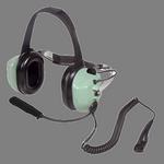David Clark H6740-51 Model Headset