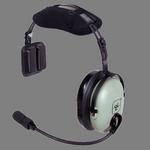 David Clark H8595 Model Headset