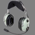 David Clark H-USB Model Headset