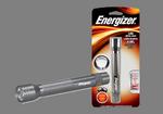 Energizer® 2D LED Metal Flashlight