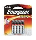 Energizer® 8 Pack - Max® Alkaline AAA Batteries