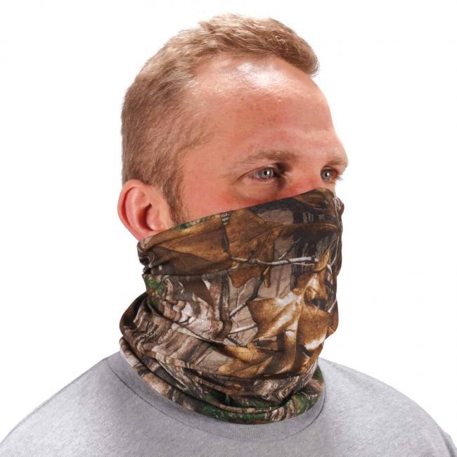 Ergodyne Chill-Its® Realtree Xtra Multi-Use Face Mask
