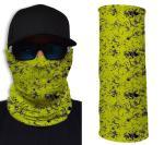 John Boy Multi-Wear Face Guard - G Blast