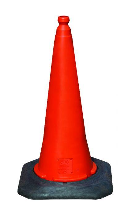 """30"""""""" Dominator™ Traffic Cone - Two Piece-Molded Cone"""