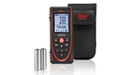 Leica DISTO X3 Rugged Indoor Laser Distance Measurement System (Rotatable Display)