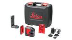 Leica L2 Cross Line Laser Level