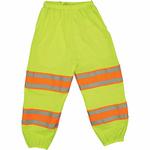 Lime Minnesota Pants