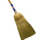 Magnolia Brush 5032 Warehouse 100% Selected Corn Broom