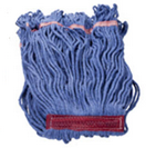 Magnolia Brush X-Large Blue Industrial Grade Looped End Mop
