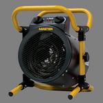 Master 5,100 BTU 1500 Watt Electric Fan Heater